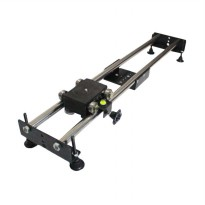 ARTechno DIY Camera Slider Cam Track Video Stabilizer 60 cm