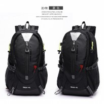 Tas Ransel Gunung Hiking Waterproof 40L