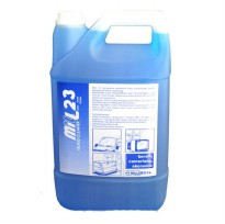 MILL Glass Cleaner/Pembersih Kaca 4 Liter