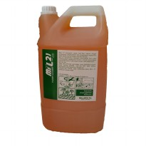 MILL Floor Cleaner Lemon 4 Liter