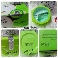 Magic Glossy ~ VEGE CREAM ~ FPD CREAM ~ Kemasan Baru ~ 100% ORI