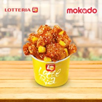 [LOTTERIA] Chicken Gangjong (L)