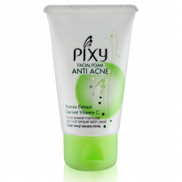 PIXY Facial Foam Anti Acne 100gr