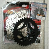 Hot Deal's Gearset Racing Grand/Legenda Yuzaka