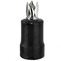 Lampe Berger Lamp (Maille Noire)