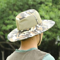 AOTU Topi Outdoor Camouflage
