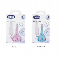 Chicco New Baby Nail Scissors