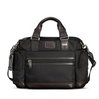 TUMI 222619 Ballistic Nylon portable briefcase /laptop bag/travling bag