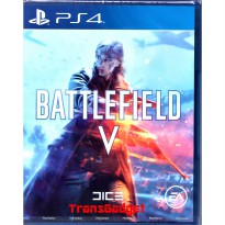 [Sony PS4] Battlefield V (R3)