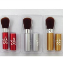[macyskorea] Foreveryang Ladies Metal Casing Makeup Cosmetic Tools Face Powder Foundation /16736682
