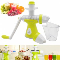 [Clearance Sale] Magic Hand Juicer And Ice Cream Maker