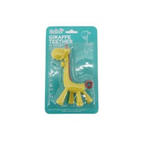 Gigitan bayi / Mom Ange Giraffe Teether