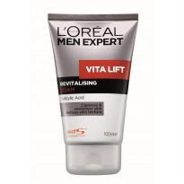 LOREAL Men Vitalift Revitalising Foam 100ml