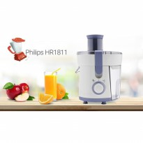 [Clearance Sale] Philips Juicer Extractor Hr-1811