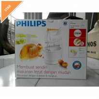 MIXER COM / STAND MIXER PHILIPS HR 1538 WITH BOWL