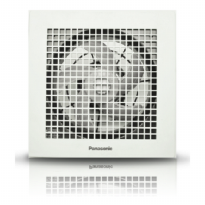 Panasonic Exhaust Fan 6 inch – FV15TGU