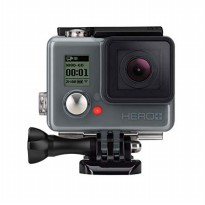 GoPro Hero LCD - 8MP - Black