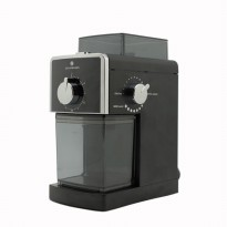 Zassenhaus Electric Coffee Grinder 'Kingston'