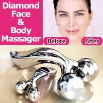ALAT PIJAT 3D MASSAGER FULL BODY PENGENCANG KULIT