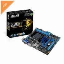 ASUS M5A78L-M LE/USB3 (Socket AM3+)