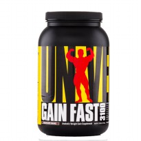 Universal Nutrition Gain Fast Chocolate Shake - 2.55 lbs