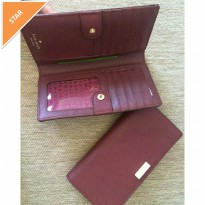 Kate Spade Stacy Maroon