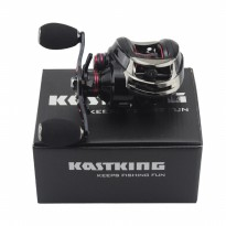 KastKing Reel Pancing Royale Legend 11 Ball Bearing