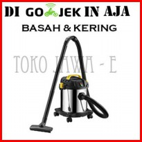 IDEALIFE IL-150V Vacum Cleaner & Blow Cleaner Untuk Basah & Kering [High Quality]