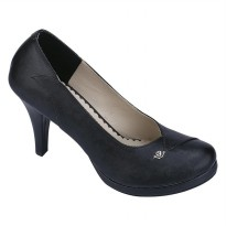 Catenzo / High Heel Casual Wanita - AC 822