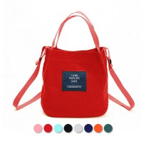 Import Ladies Canvas Hand   Shoulder Bag  Code   Skadi-S    Tas c8ba1043b5