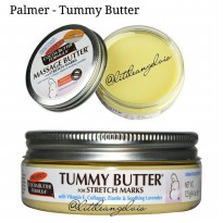Palmers Palmer's Cocoa Butter Tummy Butter for Stretch Marks Palmers (Anti Selulit & Stretch Mark)