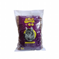 Bolt Cat Food Makanan Kucing Repacking 1 kg Premium Cat Food