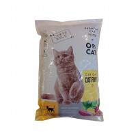 Ori Cat Food Makanan Kucing Repacking 1 kg Premium Cat Food