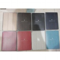 SMART COVER IPAD AIR 2 CASE AIR2 LEATHER ORIGINAL APPLE SOFTCASE ORI