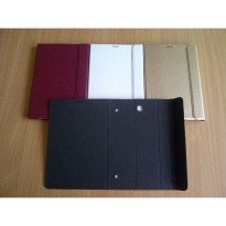 LEATHER CASE ORI SAMSUNG GALAXY TAB S2 8 S 8.0 SOFTCASE ORIGINAL MURAH