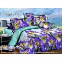Clarin House NP Set Sprei Super Single Size - ALL VARIASI