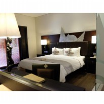 3D2N Stay at The Vira Boutique Hotel Kuta + Free 1 Day Transport (Avanza - 10 Hours)