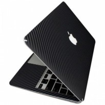 Carbon Sticker for Macbook Pro 13'