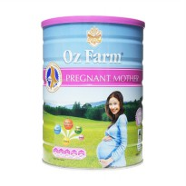 Oz Farm Pregnancy Powder Exp Sep 2020