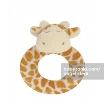 Angel Dear Ring Rattle - Giraffe