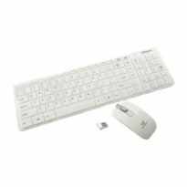 Mediatech Wireless Keyboard Mouse HK 3600
