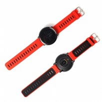 Replacement Quick Release Silicone Bands for Amazfit Smartwatch