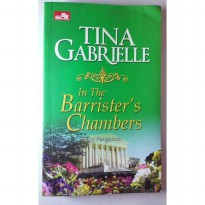 Novel HR Tina Gabrielle - In the Barrister's Chambers Sang Pengacara