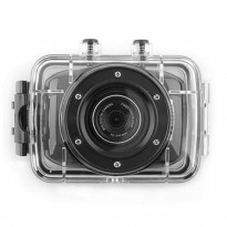 HD720P Waterproof Sports Action Camcorder with 2.0' Touch Screen H/S