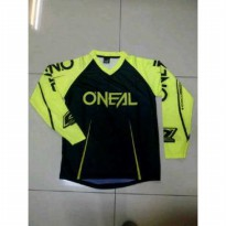 JERSEY SEPEDA DOWNHILL ONEAL STABILO