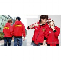 Jaket Baju Couple | Sweater Couple |Pakaian Pasangan JKPK AK63