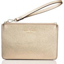AUTHENTIC KATE SPADE New York Wristlet