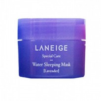[Laneige] Water Sleeping Mask Lavender 15ml