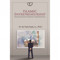 Islamic Interpreneurshp