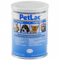 PETLAC Instant Powder for small animals